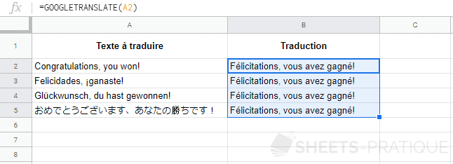 google-sheets-googletranslate-auto - googletranslate